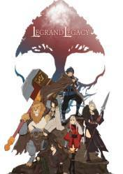 Buy Cheap LEGRAND LEGACY: Tale of the Fatebounds PC CD Key