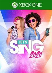Buy Lets Sing 2020 Xbox One