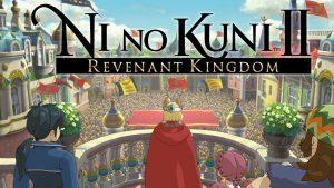 Level 5 reveals that Ni No Kuni II has sold 900.000 copies
