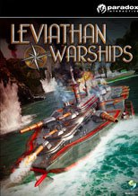 Buy Cheap Leviathan Warships PC CD Key