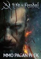 Buy Cheap Life is Feudal: MMO Pagan Pack PC CD Key