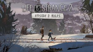 Life is Strange 2: episode 2 is coming on January 24th