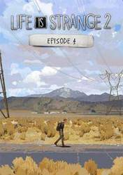 Buy Cheap Life is Strange 2 Episode 4 PC CD Key