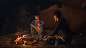Life is Strange 2 officially presents the first reveal trailer