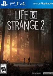 Buy Cheap Life is Strange 2 PS4 CD Key