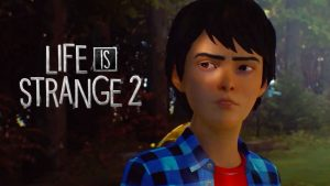 Life is Strange 2 publishes its launch trailer
