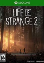 Buy Life is Strange 2 Xbox One