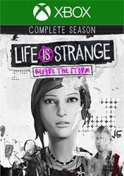 Buy Life is Strange Before the Storm Complete Season XBOX ONE CD Key