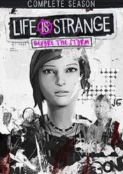 Buy Cheap Life is Strange Before the Storm PC CD Key