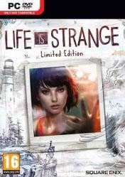 Buy Life Is Strange Limited Edition pc cd key for Steam