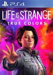 Buy Cheap Life is Strange True Colors PS4 CD Key