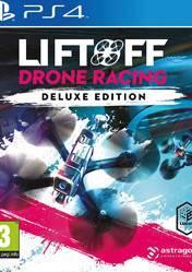 Buy Cheap Liftoff Drone Racing PS4 CD Key