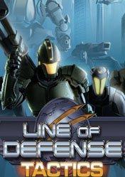Buy Cheap Line Of Defense Tactics Tactical Advantage PC CD Key