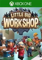 Buy Cheap Little Big Workshop XBOX ONE CD Key