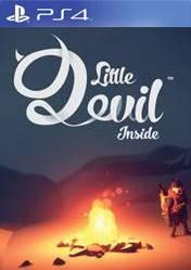 Buy Cheap Little Devil Inside PS4 CD Key