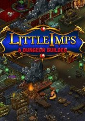Buy Cheap Little Imps: A Dungeon Builder PC CD Key