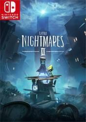 Buy Cheap Little Nightmares 2 NINTENDO SWITCH CD Key