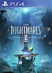 Buy Cheap Little Nightmares 2 PS4 CD Key