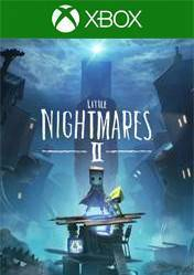 Buy Little Nightmares 2 XBOX ONE CD Key