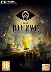 Buy Cheap Little Nightmares PC CD Key