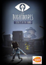 Buy Little Nightmares Secrets of The Maw Expansion Pass PC CD Key