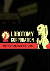 Buy Cheap Lobotomy Corporation Monster Management Simulation PC CD Key