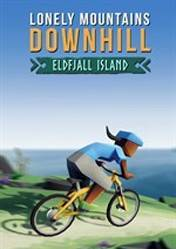 Buy Cheap Lonely Mountains Downhill: Eldfjall Island PC CD Key