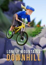 Buy Cheap Lonely Mountains: Downhill PC CD Key
