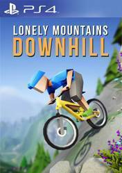 Buy Cheap Lonely Mountains Downhill PS4 CD Key