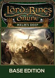 Buy Cheap Lord of the Rings Online: Helms Deep Base Edition PC CD Key