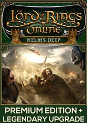 Buy Cheap Lord of the Rings Online: Helms Deep Premium Edition PC CD Key