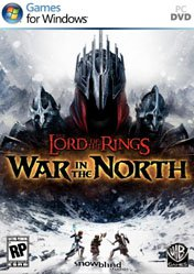 Buy Cheap Lord of the Rings: War in the North PC CD Key