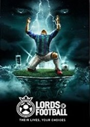 Buy Cheap Lords of Football PC CD Key