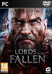 Buy Cheap Lords of the Fallen PC GAMES CD Key