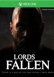 Buy Cheap Lords of the Fallen XBOX ONE CD Key