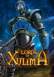 Buy Lords of Xulima pc cd key for Steam