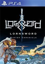 Buy Lornsword Winter Chronicle (PS4) Code