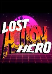 Buy Lost Action Hero PC CD Key