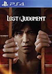 Buy Cheap Lost Judgment PS4 CD Key