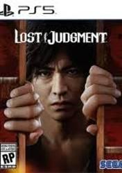 Buy Cheap Lost Judgment PS5 CD Key