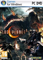 Buy Cheap Lost Planet 2 PC CD Key