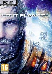 Buy Cheap Lost Planet 3 PC CD Key
