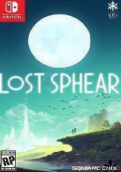 Buy Cheap LOST SPHEAR NINTENDO SWITCH CD Key
