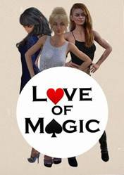 Buy Love of Magic pc cd key for Steam