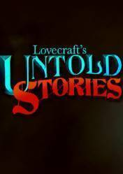 Buy Lovecrafts Untold Stories pc cd key for Steam