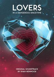 Buy Cheap Lovers in a Dangerous Spacetime PC CD Key