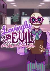Buy Lovingly Evil pc cd key for Steam