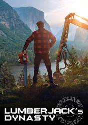 Buy Lumberjacks Dynasty pc cd key for Steam