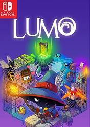 Buy Cheap Lumo NINTENDO SWITCH CD Key