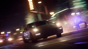 "M. Nilsson (Need for Speed Payback): ""We see more people playing fewer games for longer"""